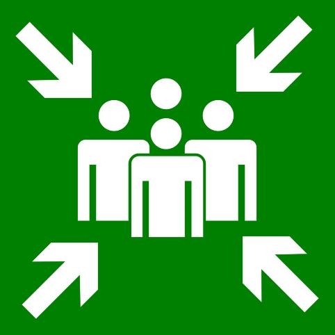 Emergencias y Evacuación. Plan de Autoprotección